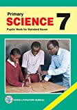 Primary Science: Standard Book 7