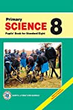 Primary Science: Standard Book 8