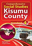 Kisumu County Comprehensive Social Studies: Pupil's Book 4