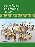 Let's Read and Write: Class 2