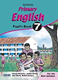 Moran Primary English: Pupil's Book 7