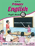 Moran Primary English: Pupil's Book 6