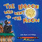 The Baboon Who Went to the Moon