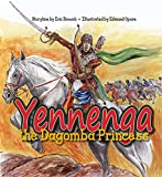Yennenga the Dagomba Princess