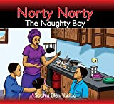 Norty Norty: The Naughty Boy