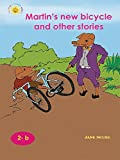 Martin's New Bicycle and other stories