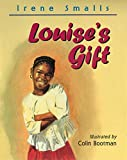 Louise's Gift Cover