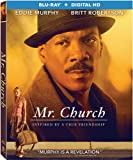 Mr. Church (Blu-ray + Digital HD) - October 25