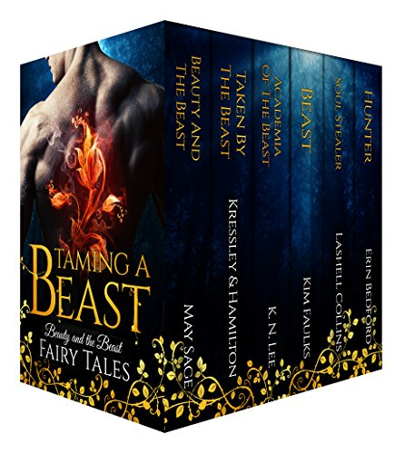 Taming a Beast by Erin Bedford