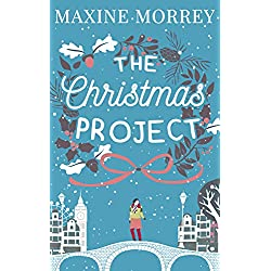 The Christmas Project: A laugh-out-loud holiday romance for 2017!
