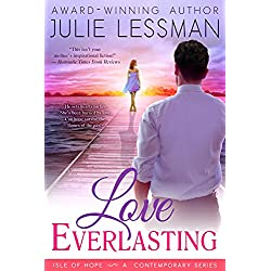Love Everlasting (Isle of Hope series Book 2)
