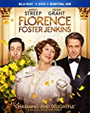Florence Foster Jenkins (Blu-ray + DVD + Digital HD) - December TBA