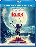 Kubo and the Two Strings (Blu-ray 3D + Blu-ray + DVD + Digital HD) - November 22