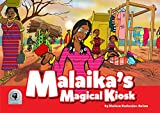 Malaika's Magical Kiosk