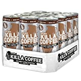 Product Image of Grenade Killa Coffee Skinny Iced Coffee with Protein, 250...