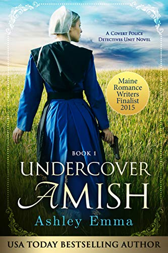 Free eBook - Undercover Amish