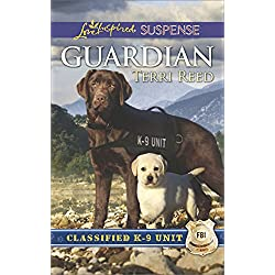Guardian (Classified K-9 Unit)