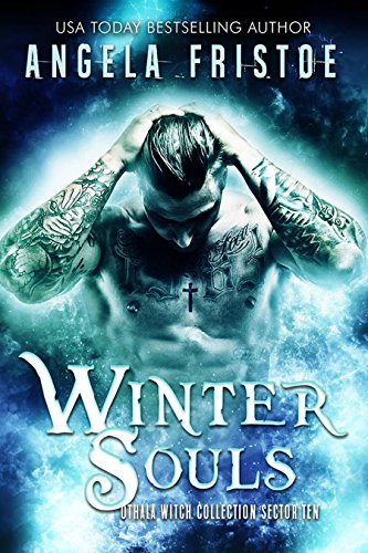 Winter Souls by Angela Fristoe