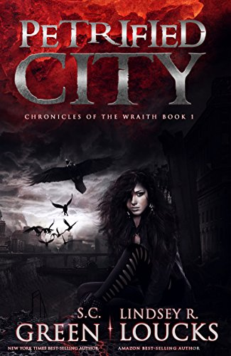 Petrified City by S C Green