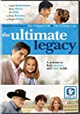 The Ultimate Legacy (DVD) - January 3