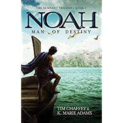 Noah: Man of Destiny