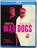 War Dogs (Blu-ray + Digital HD) - November 22