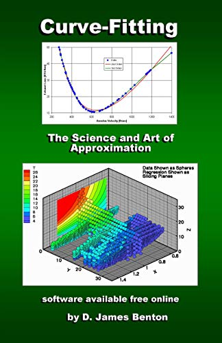 PDF Curve Fitting The Science and Art of Approximation