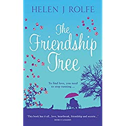 The Friendship Tree: A wonderfully uplifting read, perfect escapism