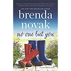 No One but You: A Novel (Silver Springs)