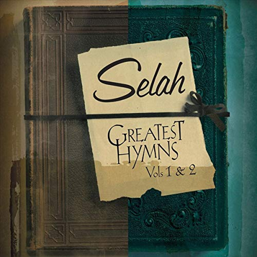 Greatest Hymns Vols. 1 & 2