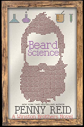 Books on Sale: Beard Science by Penny Reid & More