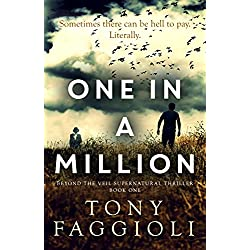 One In A Million (The Millionth Trilogy Book 1)