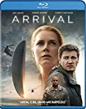 Arrival (Blu-ray + DVD + Digital HD) - February 14