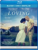 Loving (Blu-ray + DVD + Digital HD) - February 7