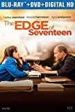 The Edge of Seventeen (Blu-ray + DVD + HD) - February 14