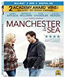 Manchester by the Sea (Blu-ray + DVD + Digital HD) - February 21
