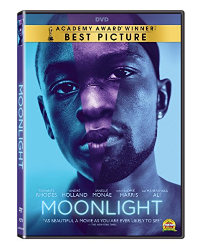 Moonlight from A24 and Plan B Entertainment