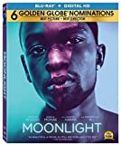 Moonlight (Blu-ray + Digital HD) - TBA