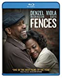 Fences (Blu-ray + Digital HD) - TBA