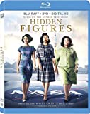 Hidden Figures (Blu-ray + DVD + Digital HD) - TBA