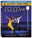 La La Land (Blu-ray + DVD + Digital HD) - TBA