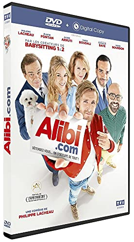 Alibi.com [DVD + Copie digitale]