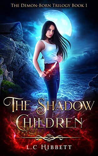 The Shadow Children by LC Hibbett