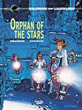 Orphan of the Stars (1998) (Book) written by Pierre Christin; illustrated by Evelyn Tran-Le, Jean-Claude Mezieres