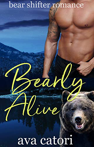 Bearly Alive by Ava  Catori