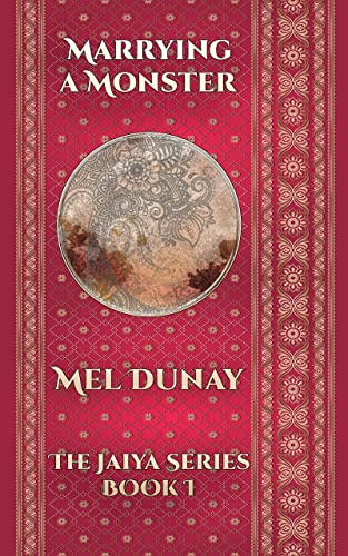 Marrying A Monster by Mel Dunay