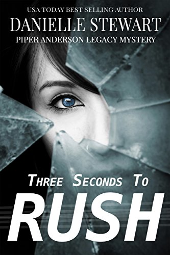 Free eBook - Three Seconds To Rush