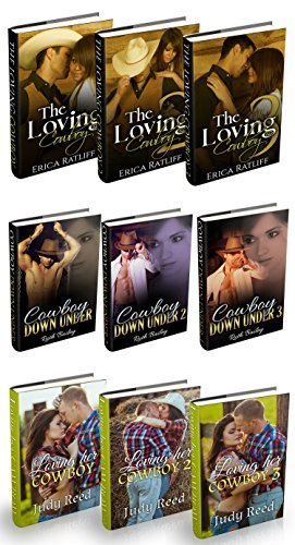 Boots, Hats, and Unexpected Love (9 Book Romance Box Set) (English Edition)