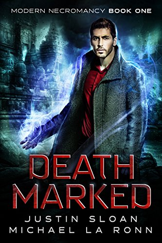 Death Marked by Justin Sloan