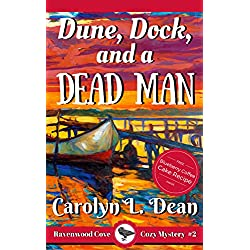 Dune, Dock, and a Dead Man